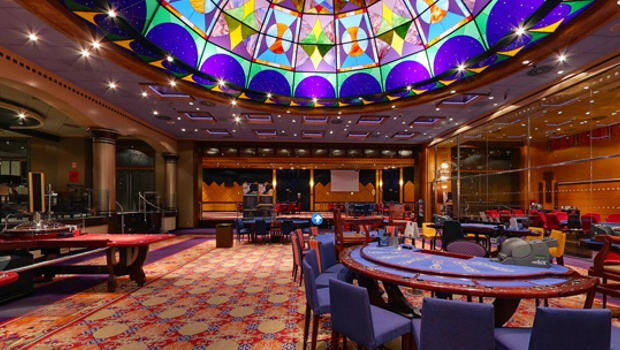 Torrequebrada Casino Gambling