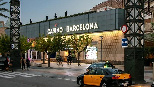 Casino Barcelona kasino