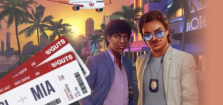 Vinn VIP-resa till Miami med svensk spelleverantör