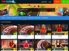 Fun Live Casino Screenshot