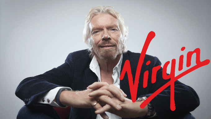 Richard Branson's Virgin Hotel to Replace Vegas Hard Rock