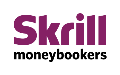 Skrill casinoer