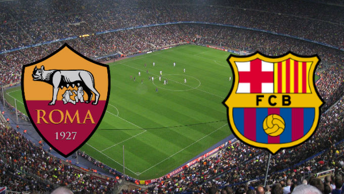 Roma v Barcelona Betting Tips: Champions League Leg 2
