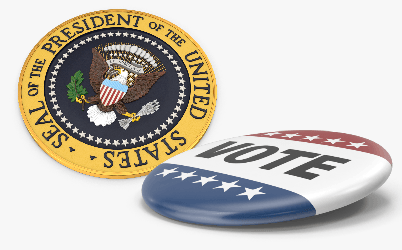 Presidential Election Betting