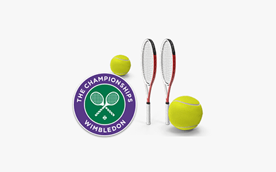 Wimbledon 2018 Betting