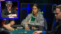 Husband and Wife Poker Pros Face Off at WSOP Circuit Table
