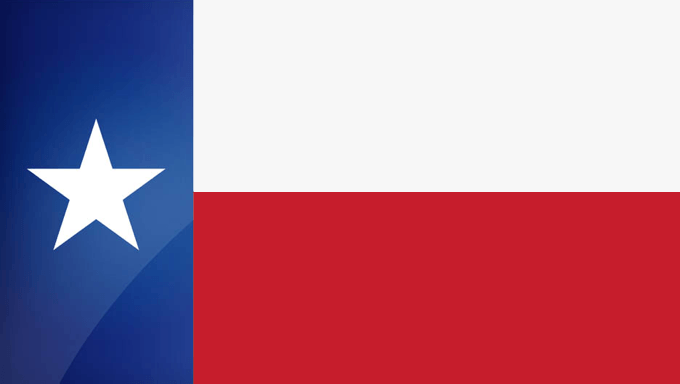 Online Gambling in Texas