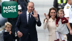 Paddy Power Suspending Betting with Royal Baby on the Way