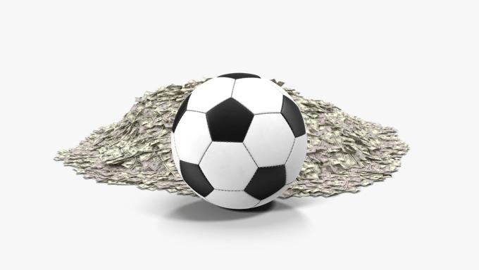 Daily Fantasy Soccer