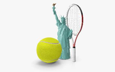 US Open Tennis 2018 Betting