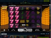 BetBright Casino Screenshot 3