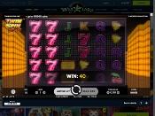 BetBright Casino Screenshot 3
