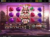 GoWild Casino Screenshot 3