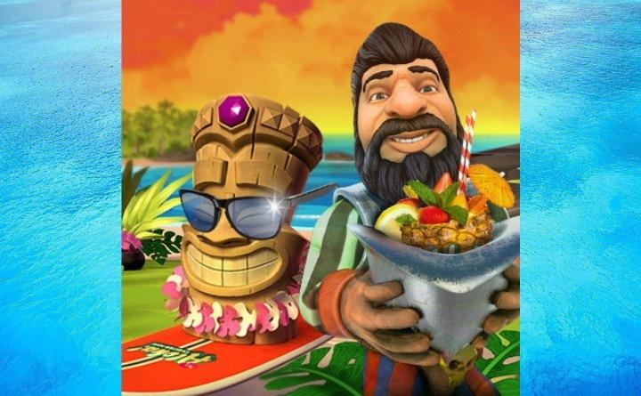 Snurra på svenska NetEnt-spel och vinn resa till tropiska Hawaii