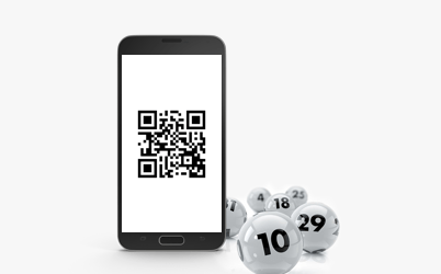 Lottery Buy and Scan Apps