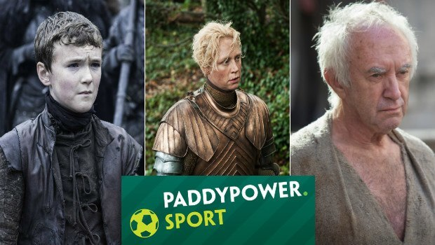 Who Will Die First? Paddy Power Opens 'Game of Thrones' Market Just Before Season 6 Premier