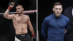 Bookmakers Favor Nurmagomedov in Potential McGregor Clash