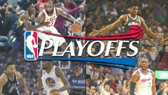 Top 5 Betting Tips of the First Round of the NBA Playoffs