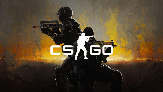 CS:GO veikkaus