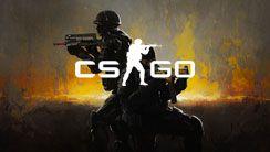 CS:GO betting