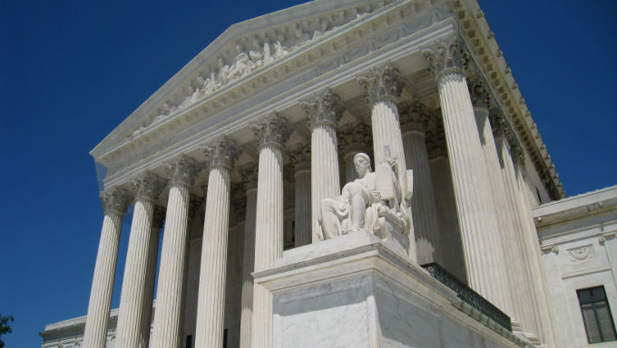 SCOTUS Strikes Down PASPA Opening Door for Sports Betting