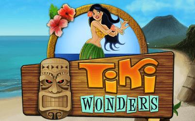 Tiki Wonders spilleautomat omtale