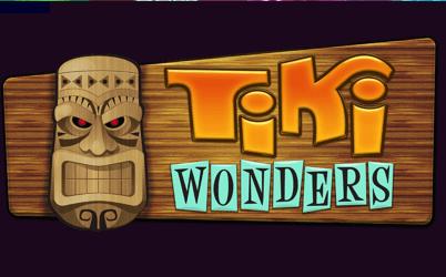 Tiki Wonders spilleautomat vurdering