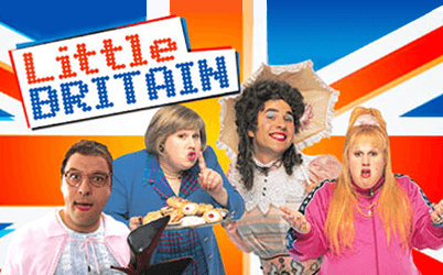 Little Britain Online Slot