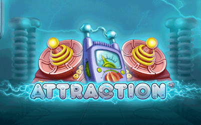 Attraction Online Slot