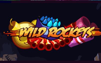 Wild Rockets spelautomat