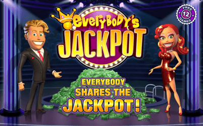 Everybody's Jackpot Online Slot
