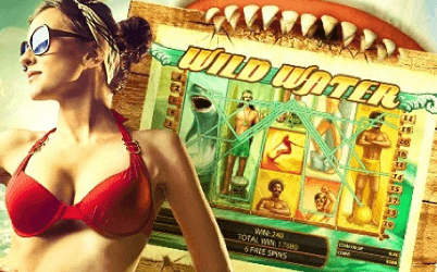Wild Water spilleautomat vurdering