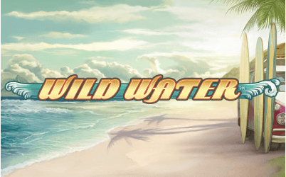 Wild Water spilleautomat omtale