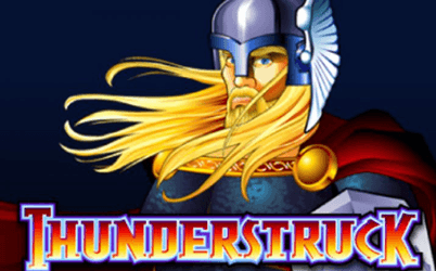 Slot Machine Thunderstruck II