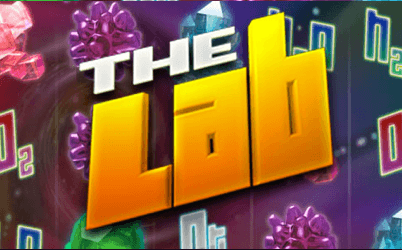 The Lab online spillemaskine