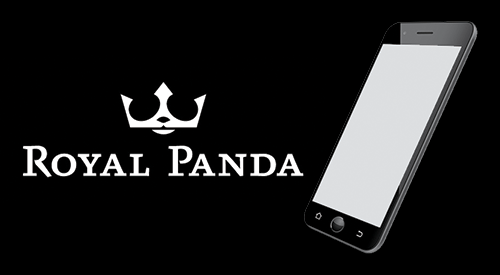 Royal Panda Mobile