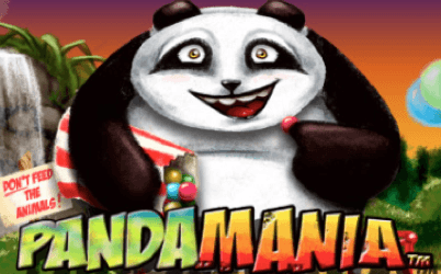 Slot Pandamania