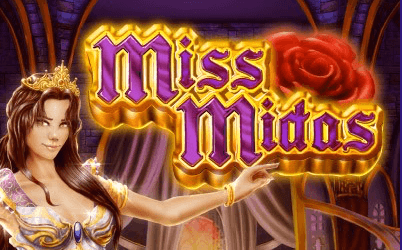 Slot Miss Midas