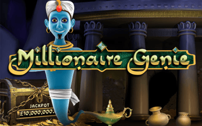 Millionaire Genie spilleautomat vurdering