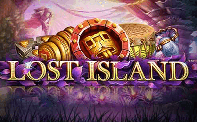 Lost Island Online Slot