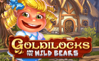 Goldilocks and the Wild Bears Spielautomat