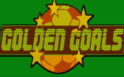 Golden Goals Online Slot