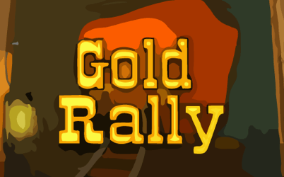 Gold Rally spelautomat