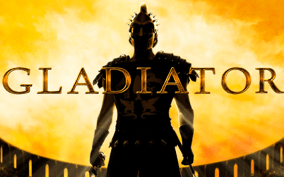 Gladiator Spilleautomat vurdering