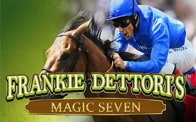 Frankie Dettori's Magic Seven Spielautomat