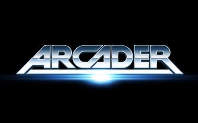 Arcader Online Slot