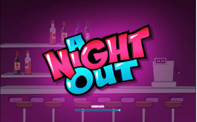 A Night Out Slot Online