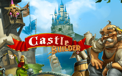 Castle Builder Online Slot