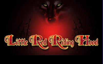 Little Red Riding Hood Online Slot