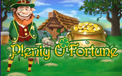 Plenty O'Fortune Online Slot